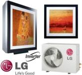 Aer conditionat LG ARTCOOL Gallery G09PK 9000 Btu Inverter